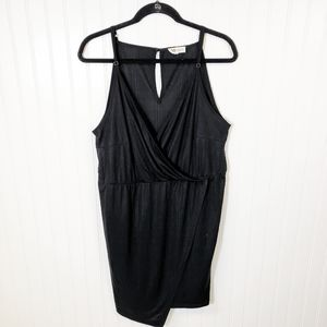 Clothing Obsessed Company Black Dress